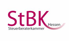 Logo der Steuerberaterkammer Hessen