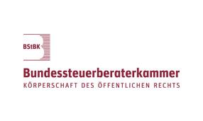 Logo der Bundessteuerberaterkammer